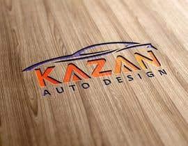 Nro 28 kilpailuun Design a Logo for (Auto Detailing Servise). käyttäjältä rz100