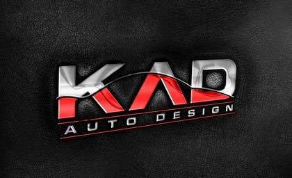 Nro 8 kilpailuun Design a Logo for (Auto Detailing Servise). käyttäjältä johanfcb0690