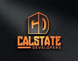 paijoesuper tarafından Design a Logo for Calstate Developers için no 47