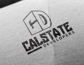 #49 for Design a Logo for Calstate Developers by paijoesuper