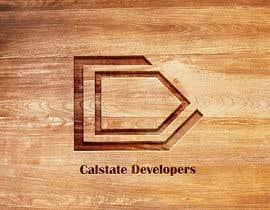 #38 untuk Design a Logo for Calstate Developers oleh NoTimeForLife