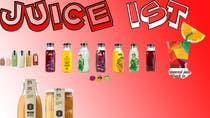 Logo Design-Juice Related için Graphic Design3 No.lu Yarışma Girdisi
