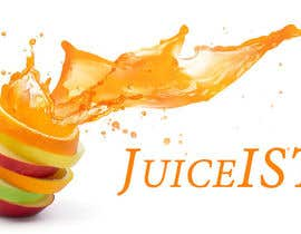 #7 for Logo Design-Juice Related by mfa324725