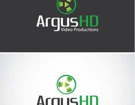 #148 for Design a Logo for a Video Production Business by ConceptFactory