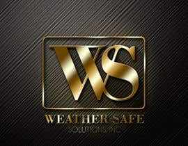 YuriiMak tarafından Develop a Corporate Identity for Weather Safe Solutions, Inc. için no 163