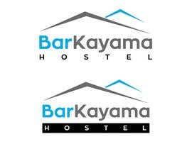 Nro 2 kilpailuun Design a Logo for a hostel -- 2 käyttäjältä alexandrsandu