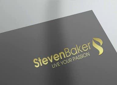 Nro 1533 kilpailuun Design a Logo for stevenbaker käyttäjältä Graphicsuite