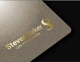 Nro 1546 kilpailuun Design a Logo for stevenbaker käyttäjältä aryainfo12