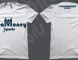 Nro 9 kilpailuun Design a T-Shirt for Sports Company käyttäjältä kimkhoy