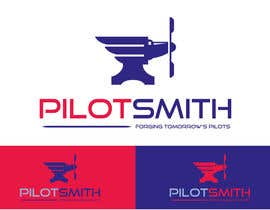 #43 for Design a Logo for Pilotsmith, Inc. by jonapottger