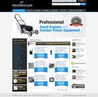 Graphic Design Inscrição do Concurso Nº7 para Design an ebay Template for our eBay store & listings (Themed to our business)