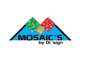 Nro 10 kilpailuun Design a Logo for a Mosaic Company käyttäjältä zaldslim