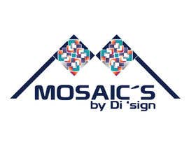 #19 for Design a Logo for a Mosaic Company by fezibaba