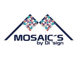 Nro 19 kilpailuun Design a Logo for a Mosaic Company käyttäjältä fezibaba