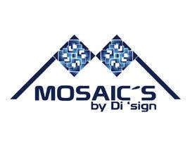 #24 for Design a Logo for a Mosaic Company by fezibaba