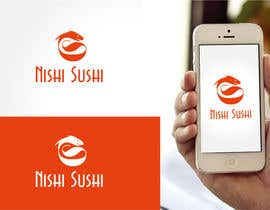 #7 untuk Sushi Delivery and Catering Logo Design oleh vndesign2011