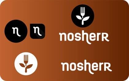 Nro 19 kilpailuun Design a Logo for health food snack company käyttäjältä brendamx