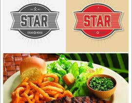 #89 cho Design a Logo for steak house. bởi roman230005