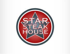 #94 para Design a Logo for steak house. por thetouch