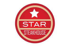 #31 para Design a Logo for steak house. por LucianCreative