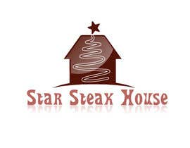 nº 27 pour Design a Logo for steak house. par JPRInfotech