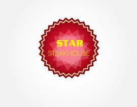 nº 88 pour Design a Logo for steak house. par ledzcatindoy