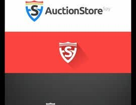 #25 cho Logo for Auction Store Spy bởi miljanristic
