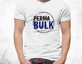 #2 for Design a T-Shirt Logo for PermaBulk Gymwear by TEEMAX
