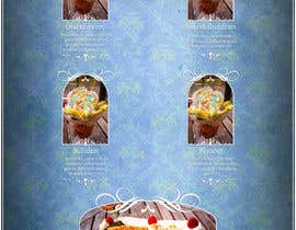 #26 for Create an ice cream parlor menu by program23