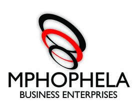 "#1 untuk Design a Logo for ""Mphophela business enterprices"" oleh rentiaf"