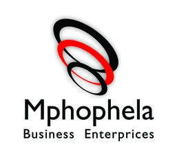 "#10 untuk Design a Logo for ""Mphophela business enterprices"" oleh rentiaf"