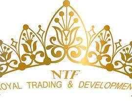 #5 cho Design a Logo for a Trading Company bởi Jade125