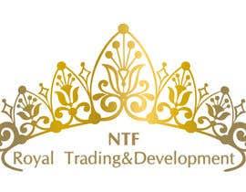 #8 cho Design a Logo for a Trading Company bởi arsalanfatani
