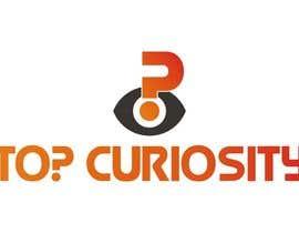 #3 for Design a Logo for Top Curiosity af yankeedesign