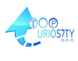 #22 for Design a Logo for Top Curiosity by unialicat