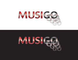 #54 for Design a Logo for musigo by EmiG