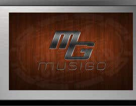 nº 40 pour Design a Logo for musigo par TSZDESIGNS