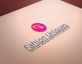 #11 for Design a Logo for FashionUniques.com af vallabhvinerkar