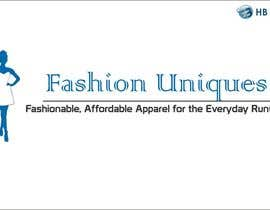 #3 for Design a Logo for FashionUniques.com af Parth73703