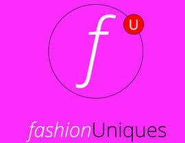 #5 for Design a Logo for FashionUniques.com af manojkaninwal