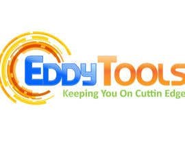 #17 cho Re-Design a Logo for EddyTools bởi nashfin
