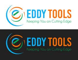 #22 cho Re-Design a Logo for EddyTools bởi TheScylla