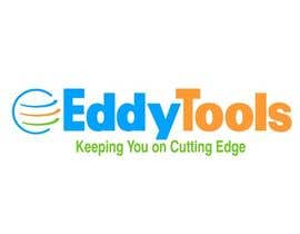 #24 cho Re-Design a Logo for EddyTools bởi greenuniversetec