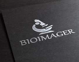 Nro 89 kilpailuun Design a Logo for a microscopy company käyttäjältä Junaidy88