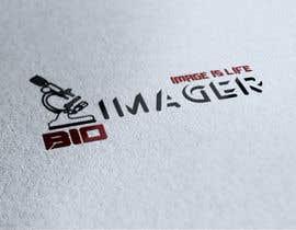 Nro 97 kilpailuun Design a Logo for a microscopy company käyttäjältä Naumovski