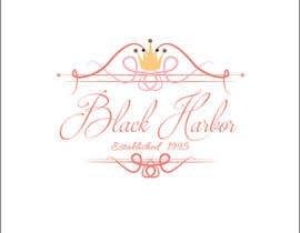 #136 for Design a Logo for a Guitar Strings company called Black Harbor. af designcarry
