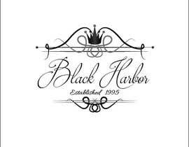 #137 for Design a Logo for a Guitar Strings company called Black Harbor. af designcarry