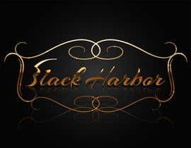 Ismene tarafından Design a Logo for a Guitar Strings company called Black Harbor. için no 145