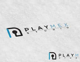 #103 cho Design a Logo for PlayMex bởi sandwalkers