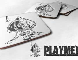 #117 cho Design a Logo for PlayMex bởi sandwalkers